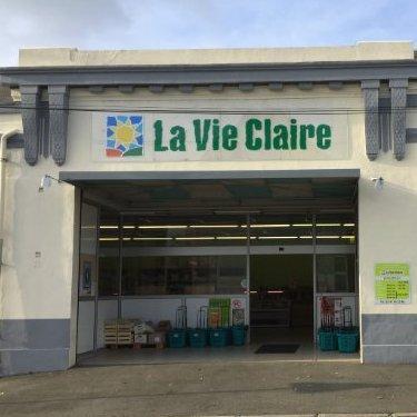 La vie claire magasin bio 12 avenue gambetta 37500 chinon adresse horaire for Mauve la vie claire