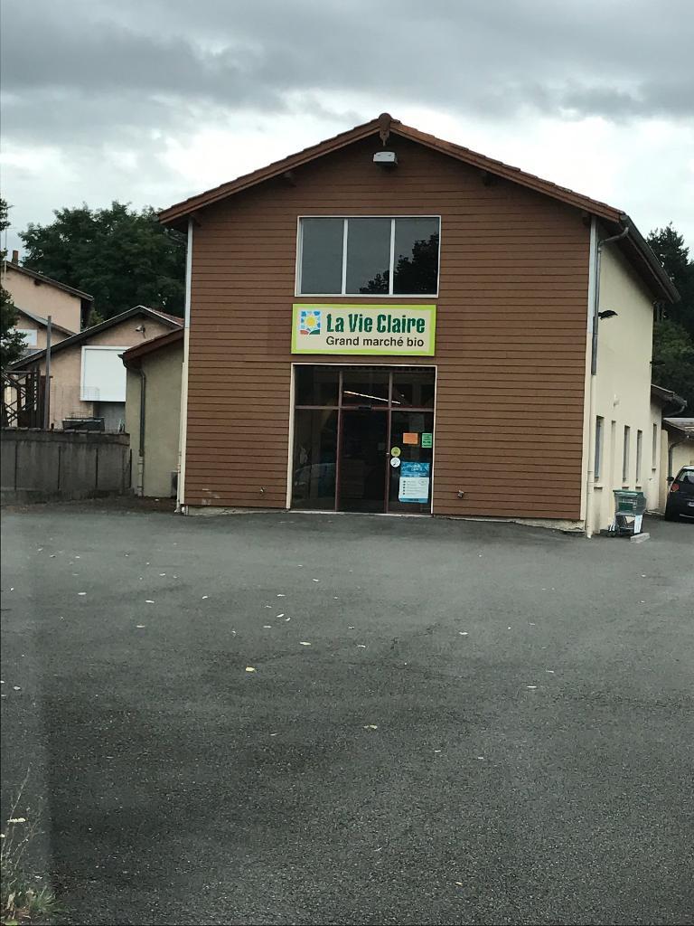 la vie claire - magasin bio, 313 route de la vallée 69380 civrieux-d