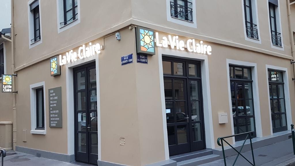 la vie claire lyon charit magasin bio 40 rue de la charit 69002 lyon adresse horaire. Black Bedroom Furniture Sets. Home Design Ideas