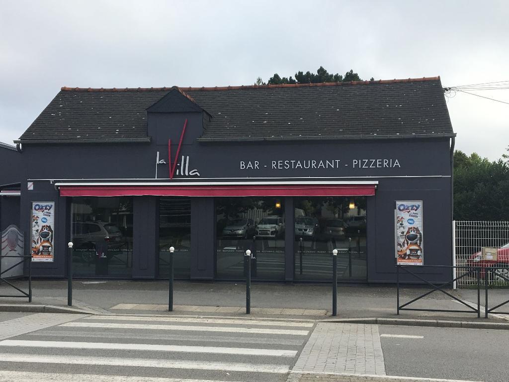 La Villa Rennes Restaurant