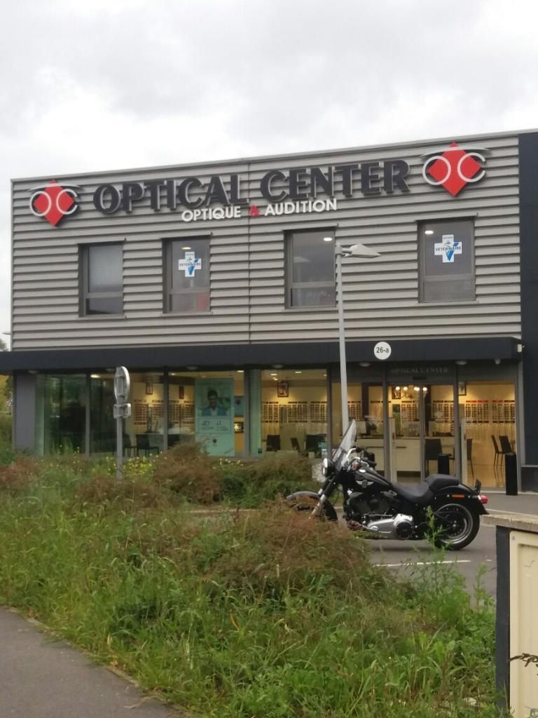 LabOptic - Opticien, 7 rue des Moissons 59520 Marquette-lez-lille ... 32b5f6389af8