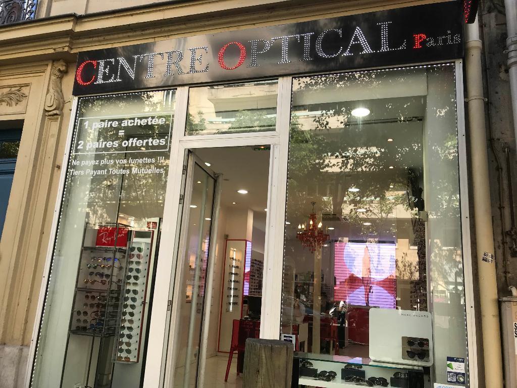 69be6ba2f781e Lansd.Y Paris - Opticien (adresse