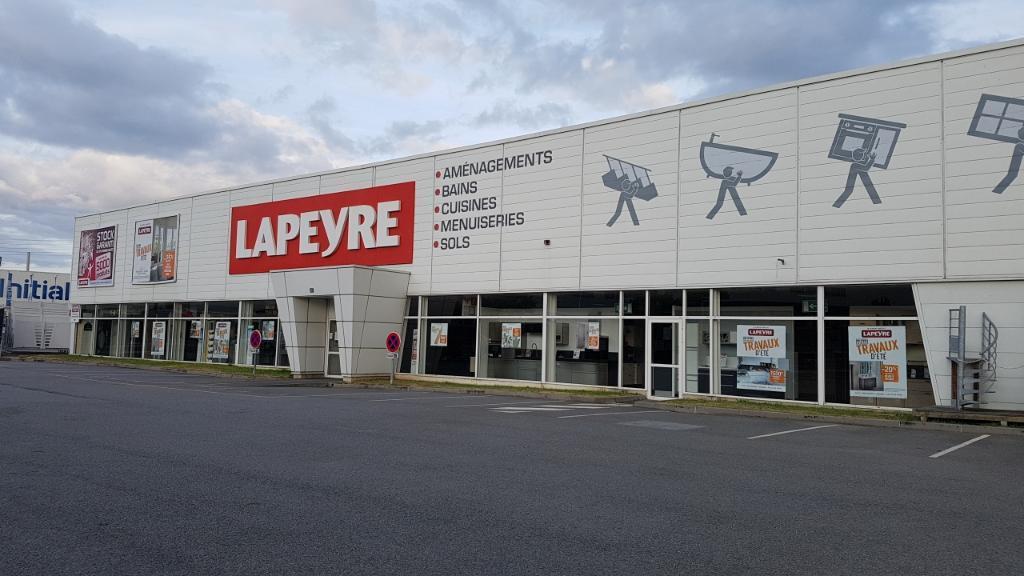 Lapeyre bricolage et outillage 137 route lorient 35000 rennes adresse horaire - Magasin bricolage lorient ...