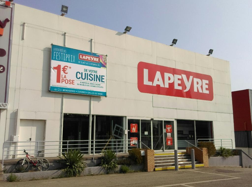 lapeyre drive perpignan bricolage et outillage 1545