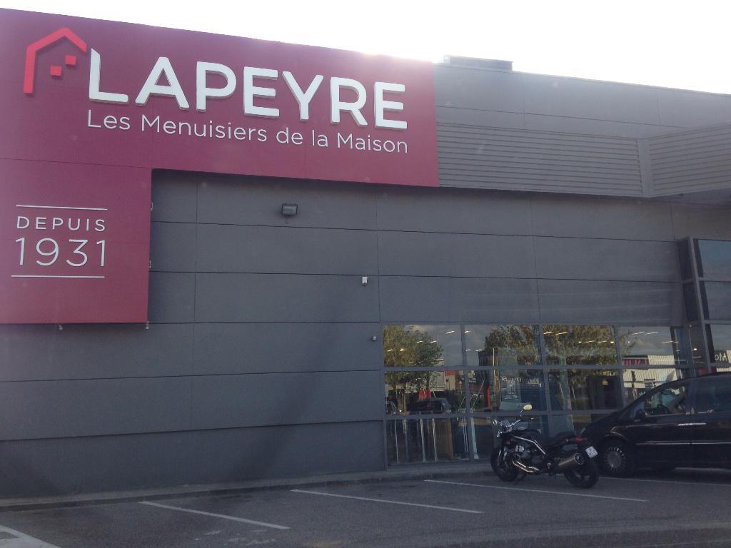 Lapeyre lyon est bricolage et outillage 221 route de grenoble 69800 saint priest adresse - Lapeyre saint priest ...