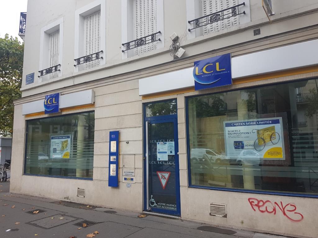 Lcl banque et assurance banque 39 route de la reine 92100 boulogne billancourt adresse horaire - Bred porte de saint cloud ...