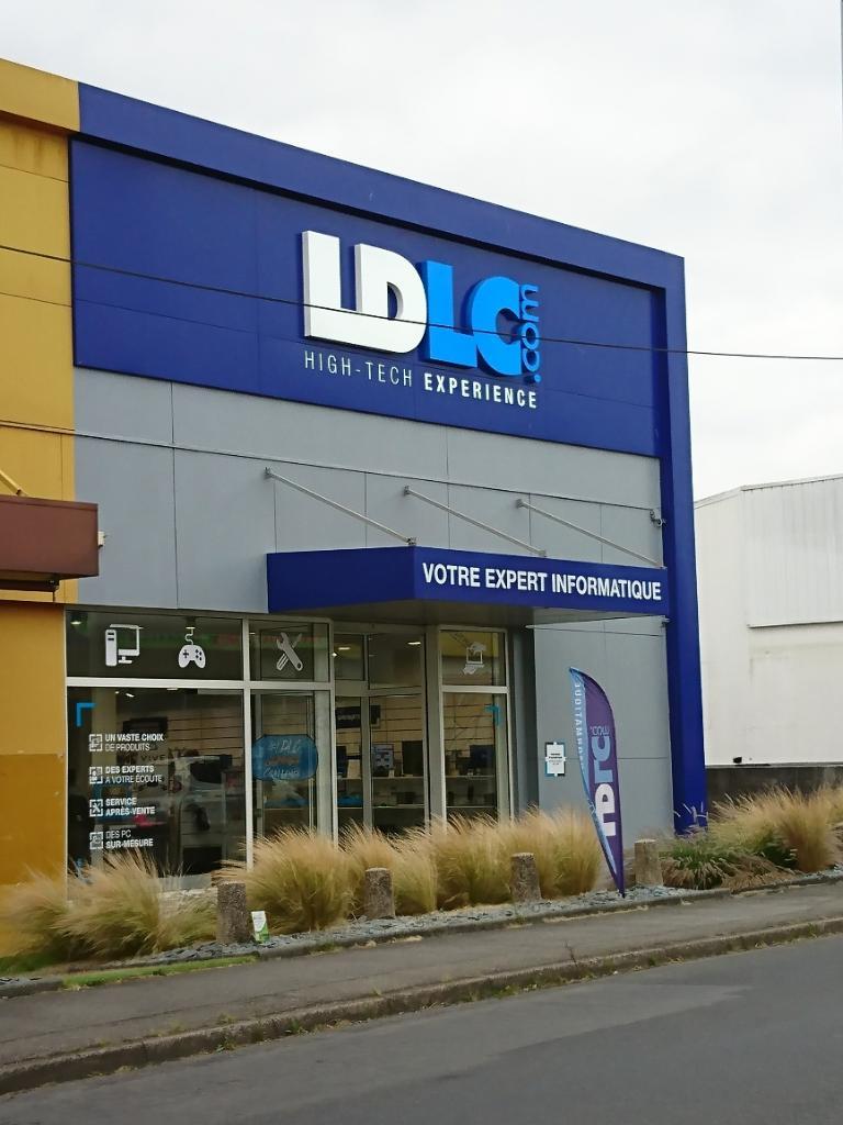 ldlc com vente de t l phonie 4 rue longeraie 35760. Black Bedroom Furniture Sets. Home Design Ideas