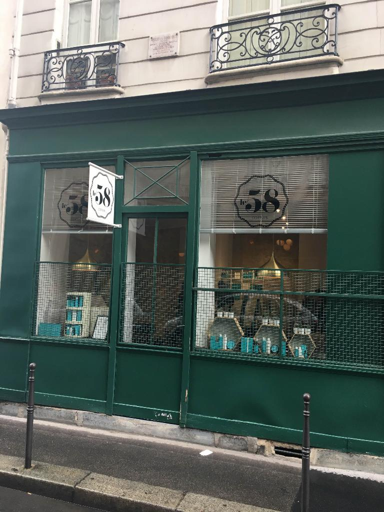salon de coiffure le 58 paris votre nouveau blog l gant ForSalon Le 58
