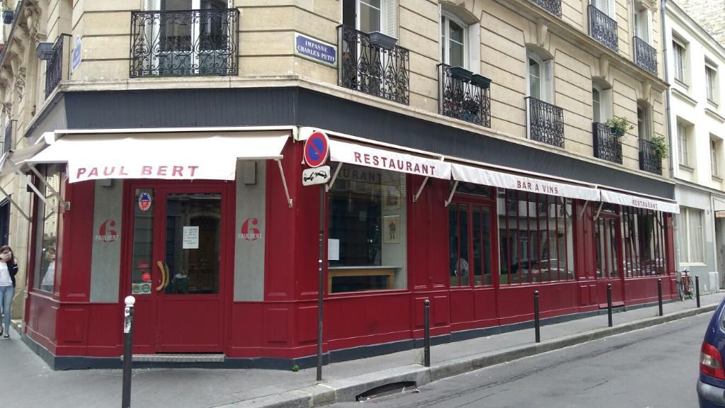 le 6 paul bert restaurant 6 rue paul bert 75011 paris adresse horaire. Black Bedroom Furniture Sets. Home Design Ideas
