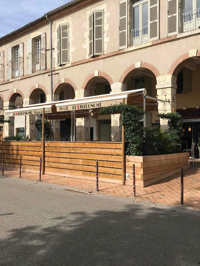 le bistronome - restaurant  57 p u00e9ristyle gravier 47000 agen