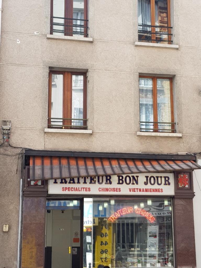 le bonjour restaurant 3 rue paul vaillant couturier 92140 clamart adresse horaire. Black Bedroom Furniture Sets. Home Design Ideas