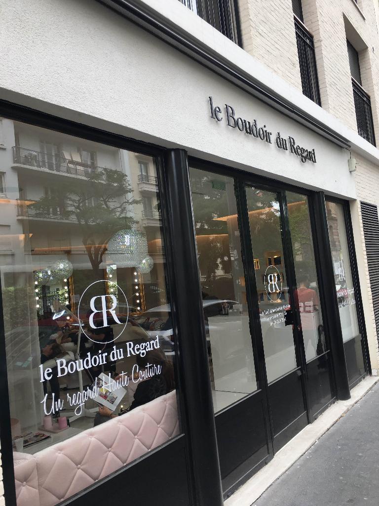 le boudoir du regard institut de beaut 133 rue du. Black Bedroom Furniture Sets. Home Design Ideas