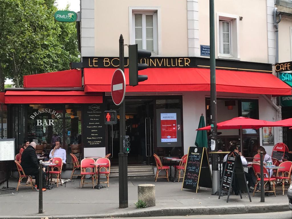 Restaurant Boulogne Billancourt Ouvert Ce Jour