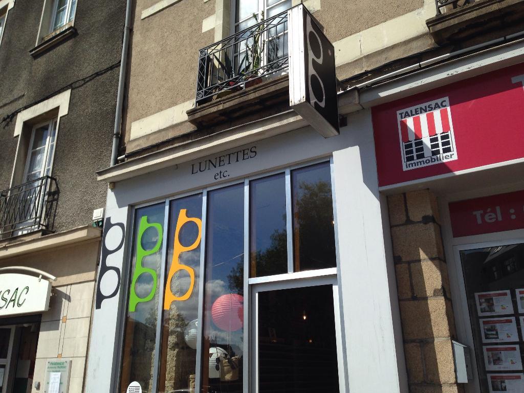 le boulevard opticien 21 rue de bel air 44000 nantes. Black Bedroom Furniture Sets. Home Design Ideas