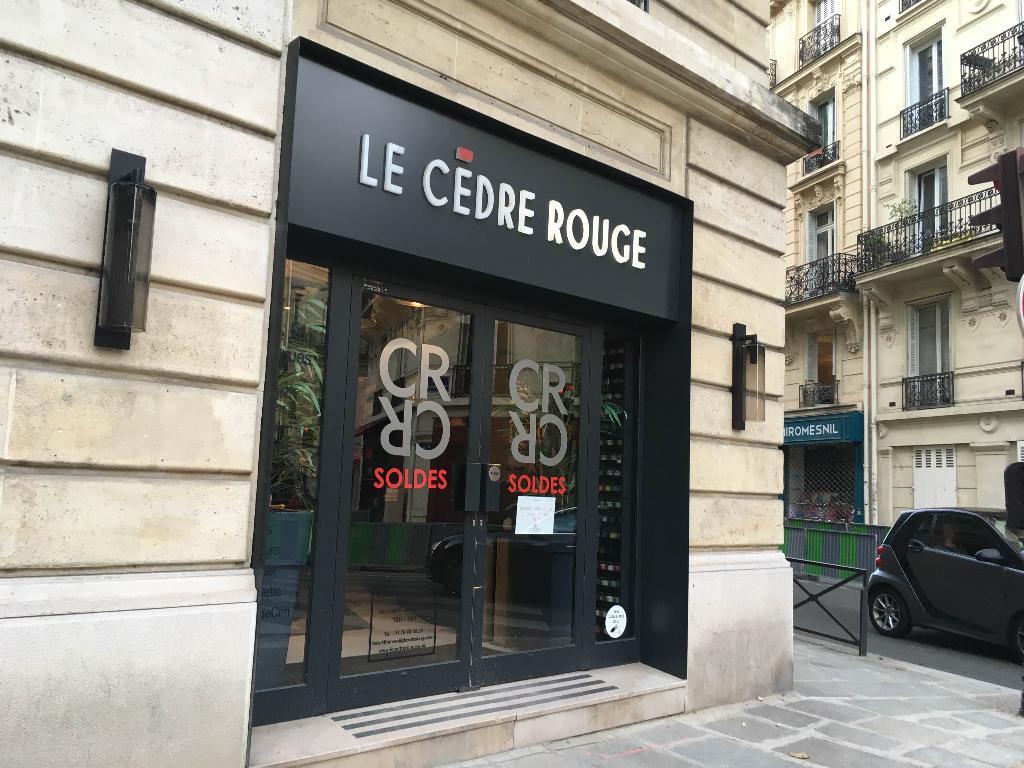 le c dre rouge magasin de meubles 67 rue de miromesnil 75008 paris adresse horaire. Black Bedroom Furniture Sets. Home Design Ideas