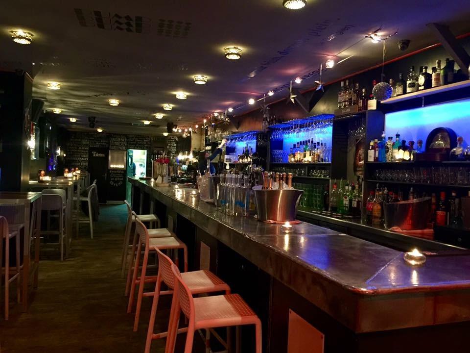 Le comptoir du moulleau restaurant 17 avenue notre dame des passes 33120 arcachon adresse - Les pins du moulleau ...