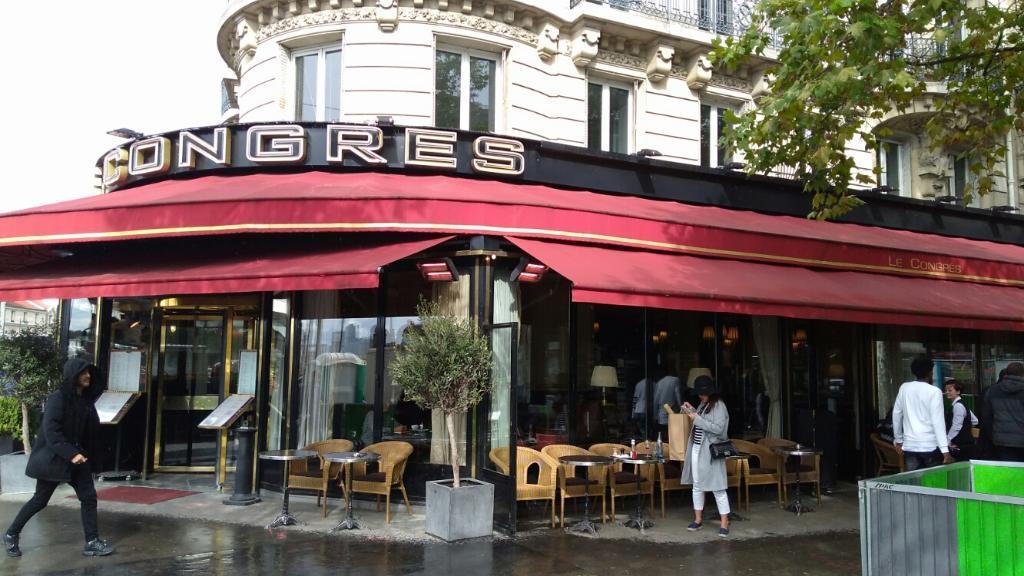 Le congres maillot restaurant 80 avenue grande arm e 75017 paris adresse horaire - Galeries gourmandes porte maillot horaires ...
