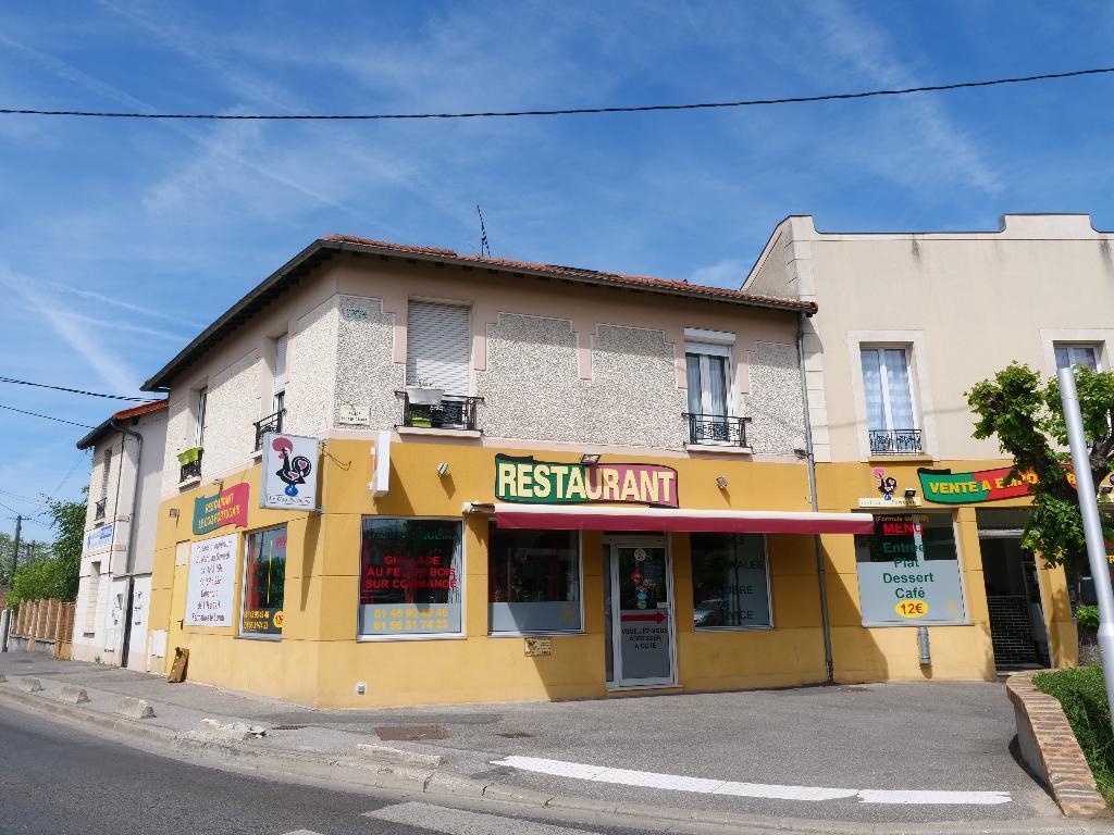 le coq portugais restaurant 1 rue joseph le brix 94370. Black Bedroom Furniture Sets. Home Design Ideas