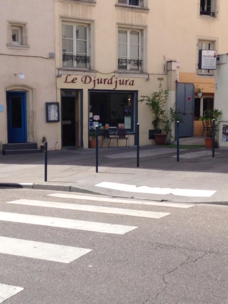 le djurdjura restaurant 46 rue saint nicolas 54000 nancy adresse horaire. Black Bedroom Furniture Sets. Home Design Ideas