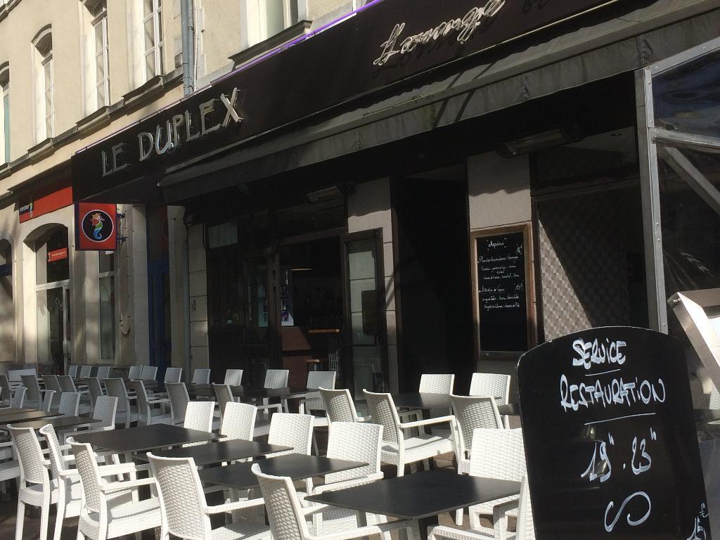 LE DUPLEX - Restaurant, 6 allée Cambrai 53000 Laval - Adresse, Horaire