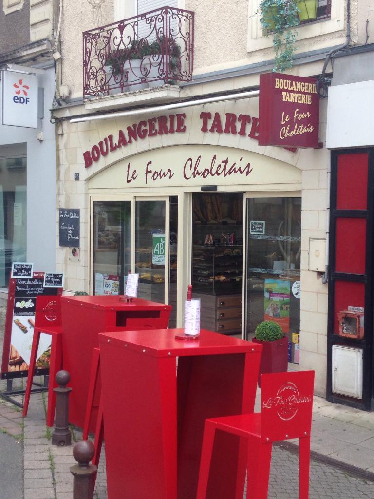 Magasin boulanger 49300 cholet
