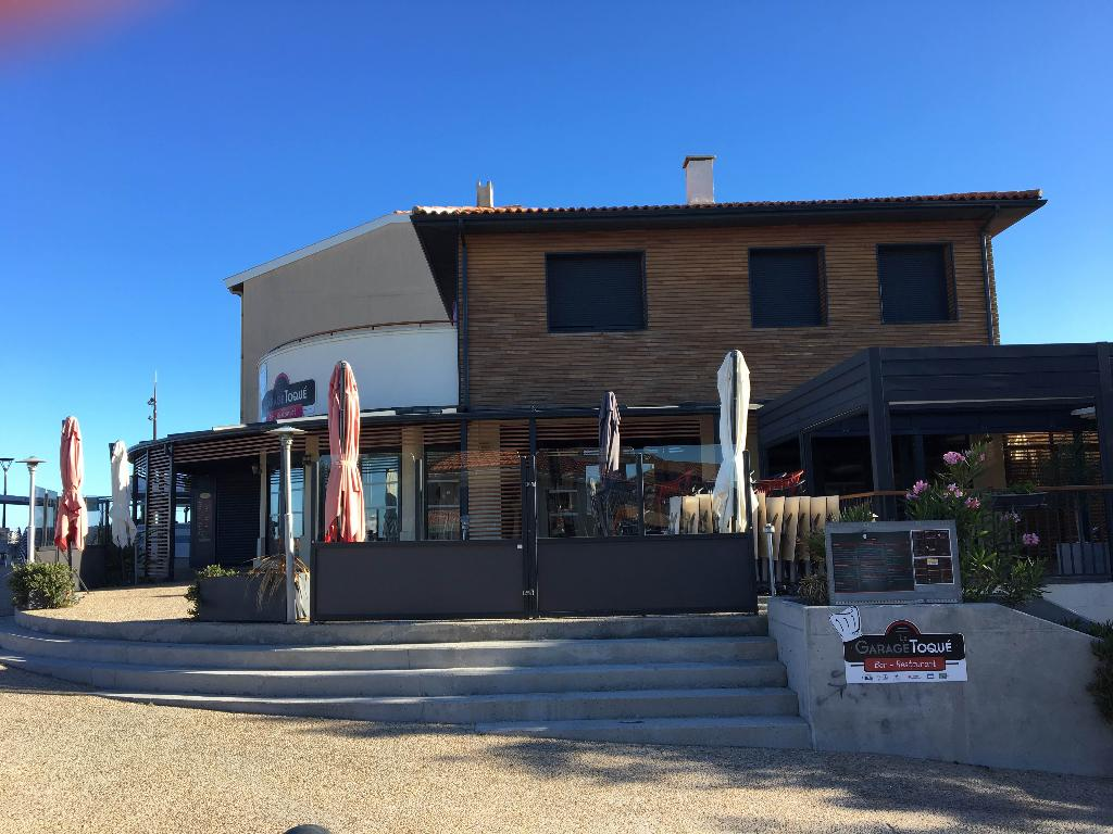 Le garage toqu restaurant 1 avenue maurice martin - Le garage restaurant montbonnot ...