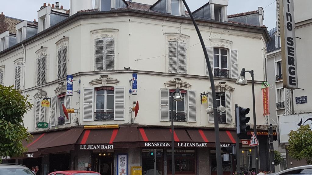 Le jean bart café bar avenue général de gaulle le
