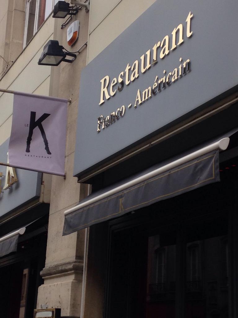 Restaurant Le Saint Julien Nancy