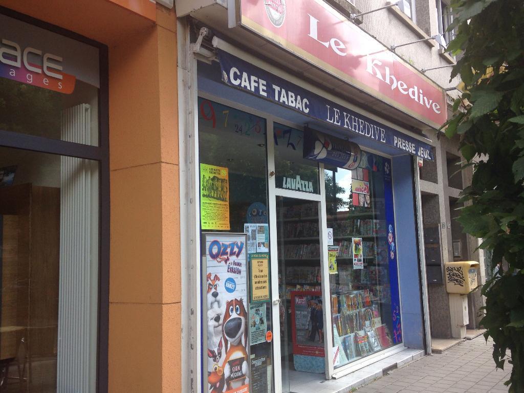 Café le bureau valenciennes achat bureau commerce valenciennes u