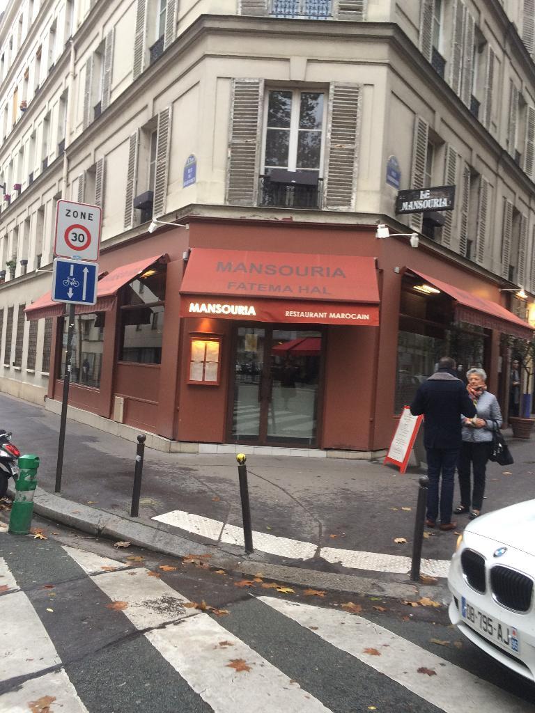 Le mansouria restaurant 11 rue faidherbe 75011 paris for 4 rue richard lenoir 75011 paris france