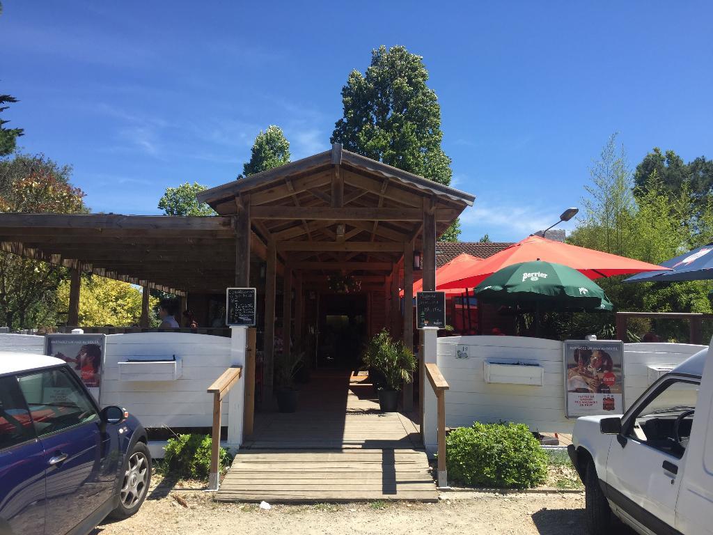 Le marais restaurant 19 rue for t 85340 olonne sur mer adresse horaire - Buffalo grill olonne sur mer ...