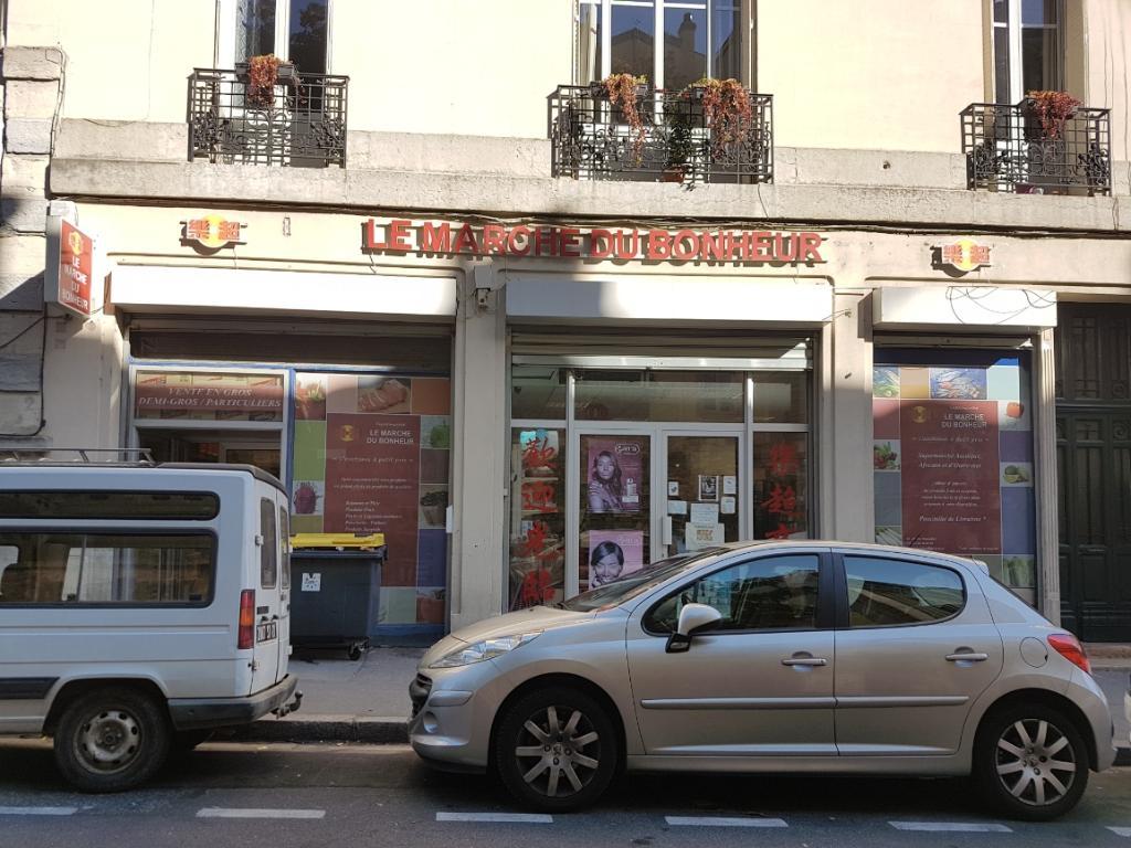 Le march du bonheur alimentation g n rale 26 rue bannelier 21000 dijon adresse horaire - Divia dijon horaire d ouverture ...