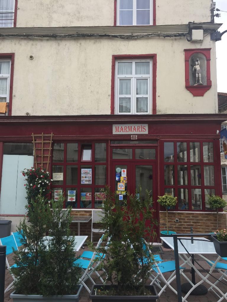 Le marmaris restaurant 63 rue nationale 10200 bar sur for Restaurant bar sur aube
