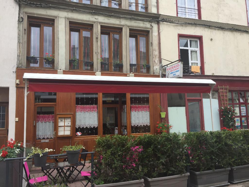 Le montagnard restaurant 59 rue nationale 10200 bar sur for Restaurant bar sur aube