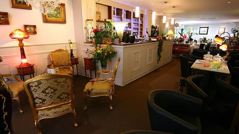Le petit nicolas restaurant 81 avenue georges clemenceau 59500 douai adresse horaire - Cuisine 21 douai ...