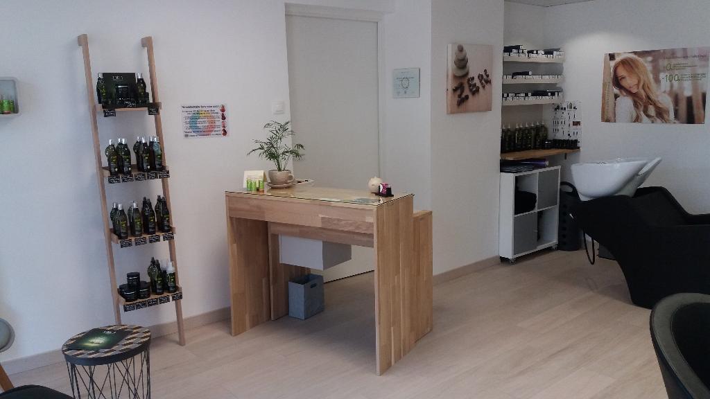 Le petit salon coiffeur 29 rue du hardillon 54390 frouard adresse horaire - Petit salon design ...