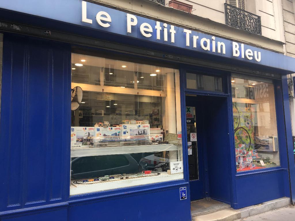 le petit train bleu mod les r duits 276 rue de charenton 75012 paris adresse horaire. Black Bedroom Furniture Sets. Home Design Ideas