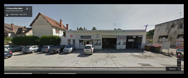 global auto discount garage automobile 115 rue bois sabot 28100 dreux adresse horaire. Black Bedroom Furniture Sets. Home Design Ideas