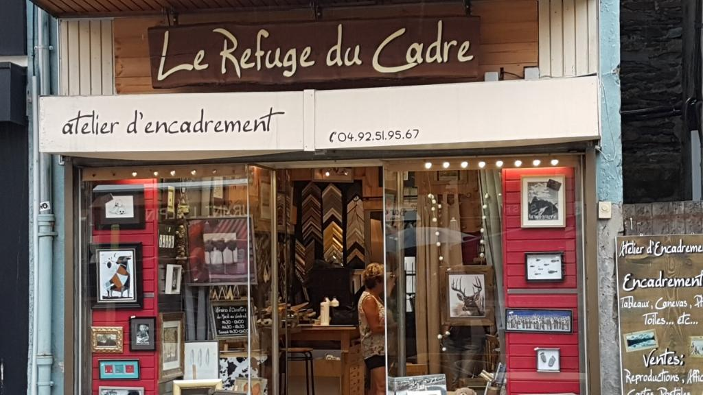 le refuge du cadre encadrement 12 rue centrale 05100 brian on adresse horaire. Black Bedroom Furniture Sets. Home Design Ideas