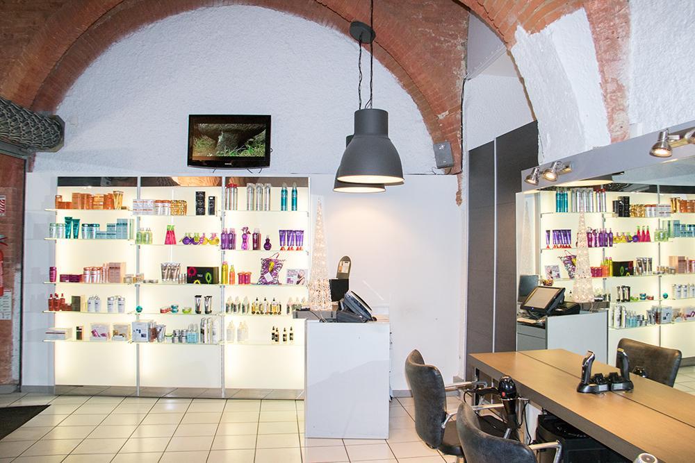le rendez vous coiffeur 3 rue de la r publique 82000. Black Bedroom Furniture Sets. Home Design Ideas