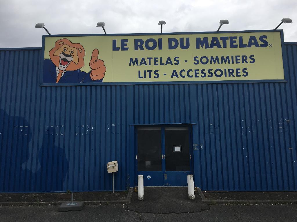Le roi du matelas literie 140 rue guyenne 45160 olivet adresse horaire - Roi du matelas vendenheim ...
