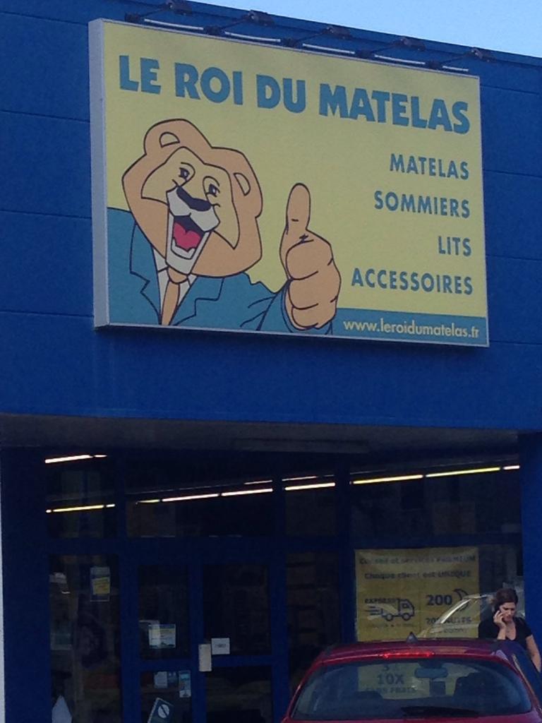 R fection matelas villefranche sur sa ne trouvez un professionnel du d pannage - Matelas le roi du matelas ...