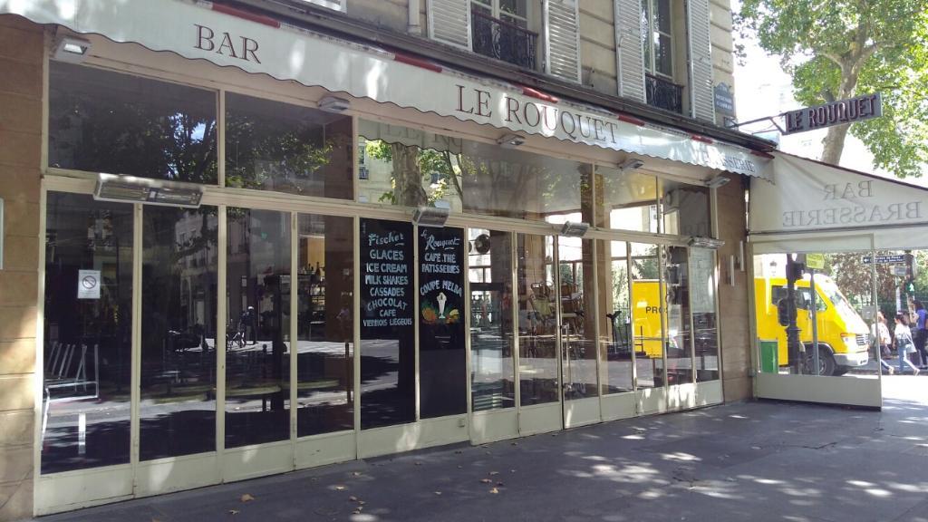 Restaurant Paris Rue Saint Dominique