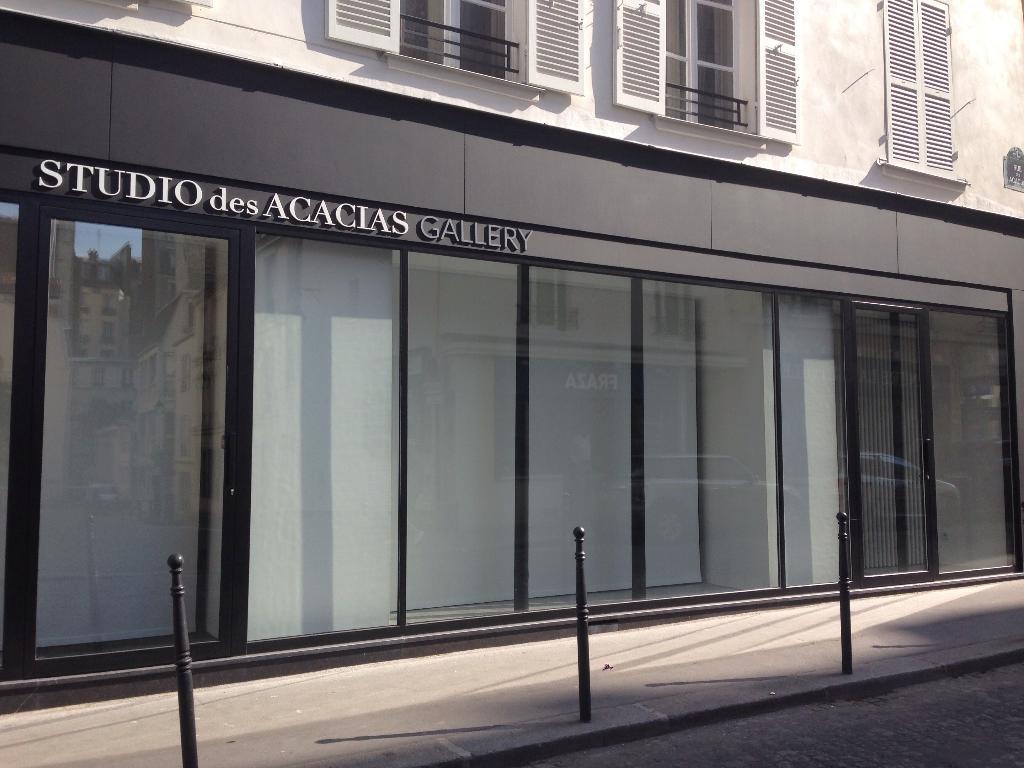 le studio des acacias galerie d 39 art 30 rue des acacias 75017 paris adresse horaire. Black Bedroom Furniture Sets. Home Design Ideas