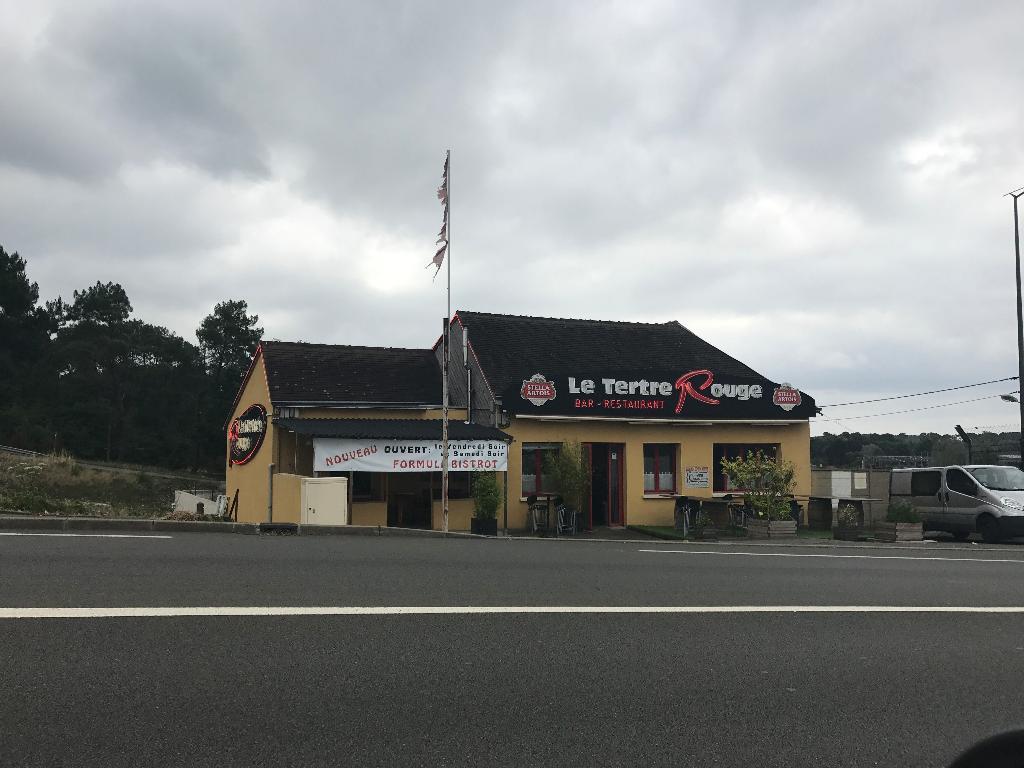 Restaurant Le Tertre Rouge