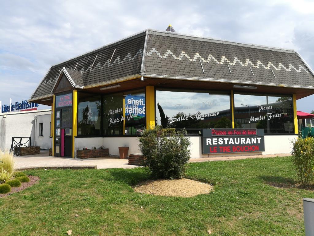 le tire bouchon restaurant 23 rue chalands 21800