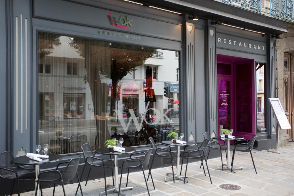 wok restaurant restaurant 2 avenue jean janvier 35000 rennes adresse horaire. Black Bedroom Furniture Sets. Home Design Ideas