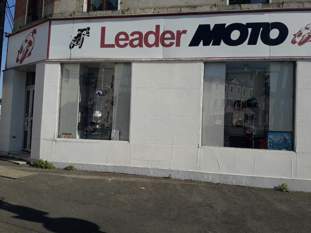 leader moto agent concessionnaire motos et scooters 116 rue du faubourg de bourgogne 45000. Black Bedroom Furniture Sets. Home Design Ideas