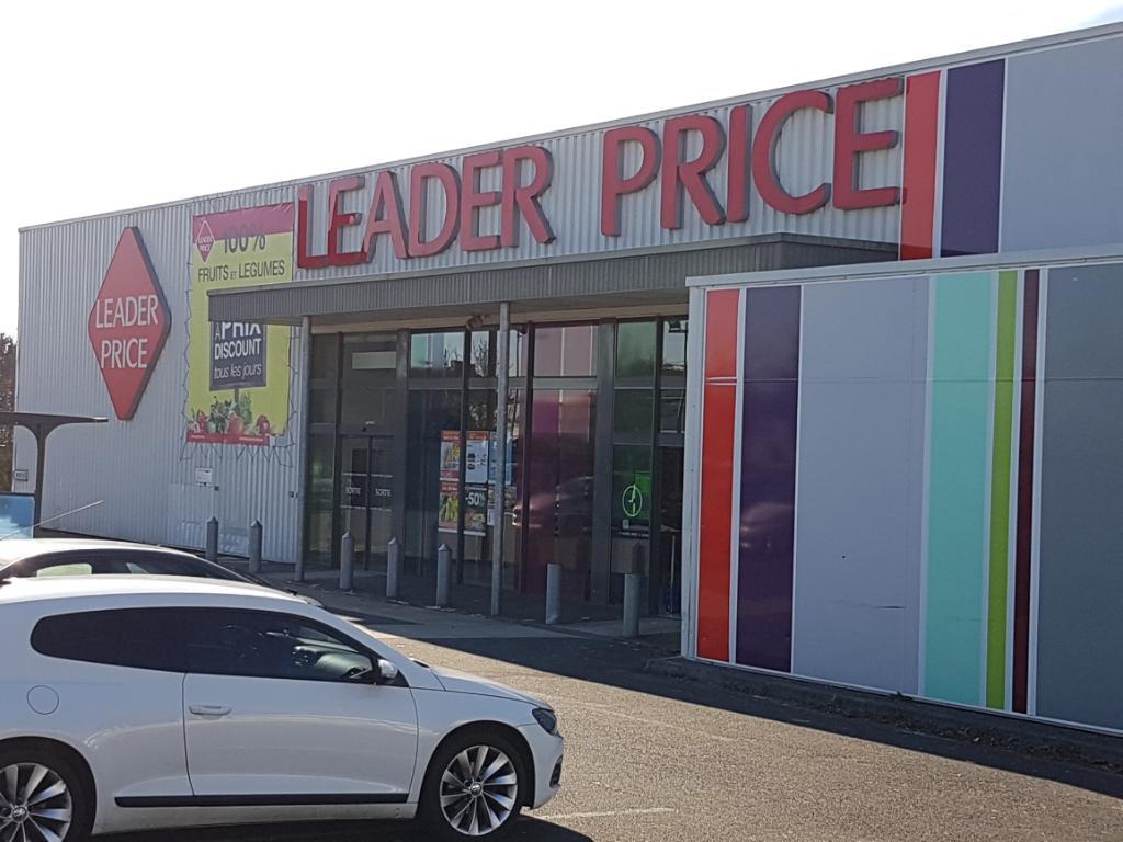 leader price reze supermarch hypermarch 48 rue ernest sauvestre 44400 rez adresse horaire. Black Bedroom Furniture Sets. Home Design Ideas