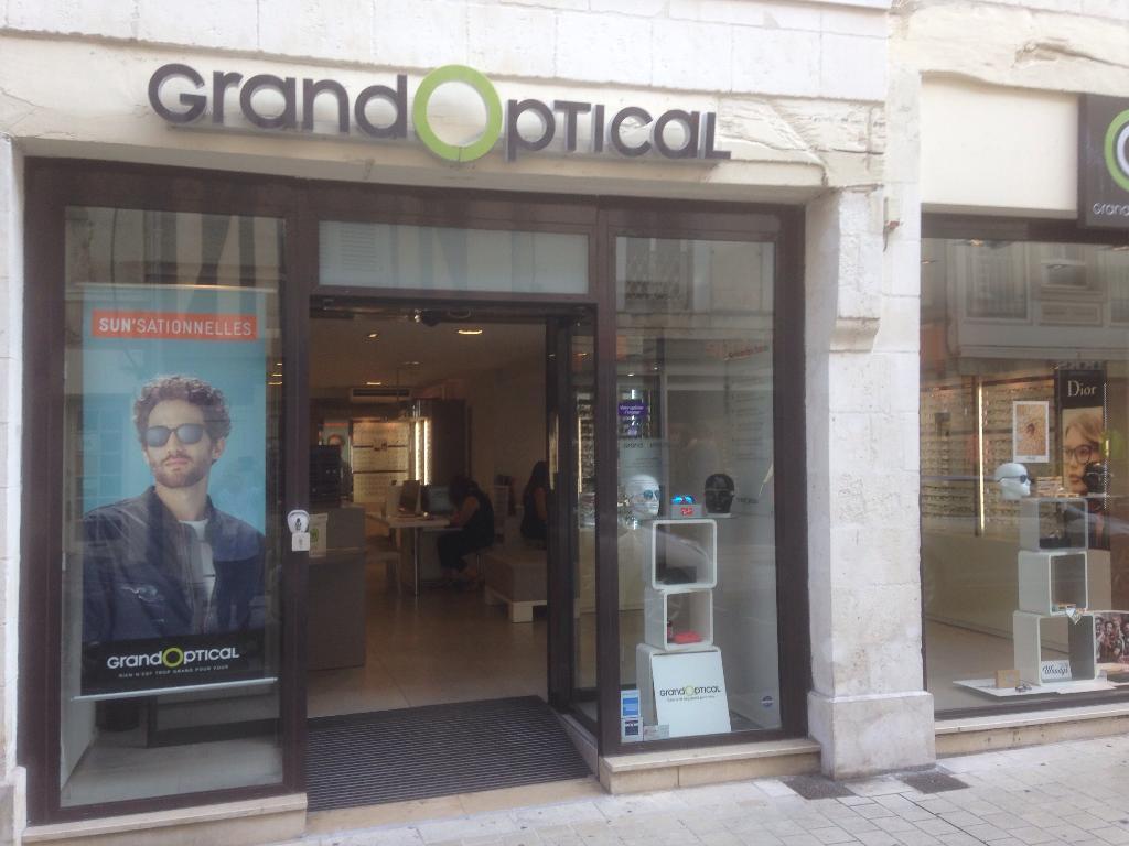 612499382d Leclaire Optique, 32 r St Yon, 17000 La Rochelle - Opticien (adresse, avis)